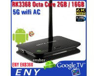 EKB368 Android TV Box