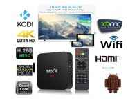 MXR Android TV Box