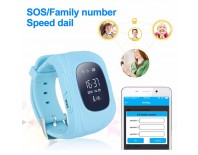 Q50 Kids GPS Watch